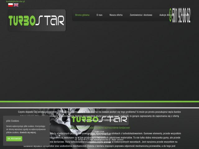 https://turbo-star.pl/ | Rura intercoolera